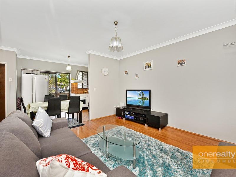 1/12-14 Mary Street, Lidcombe, NSW 2141