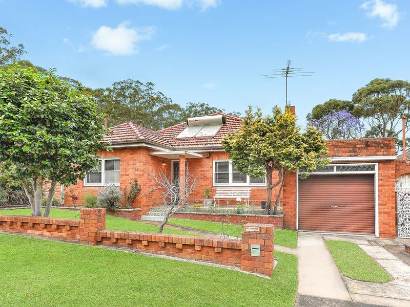 16 Miowera Avenue, Carss Park, NSW 2221