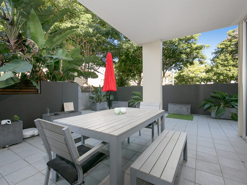 25/1 Oxford Street, Bulimba, Qld 4171