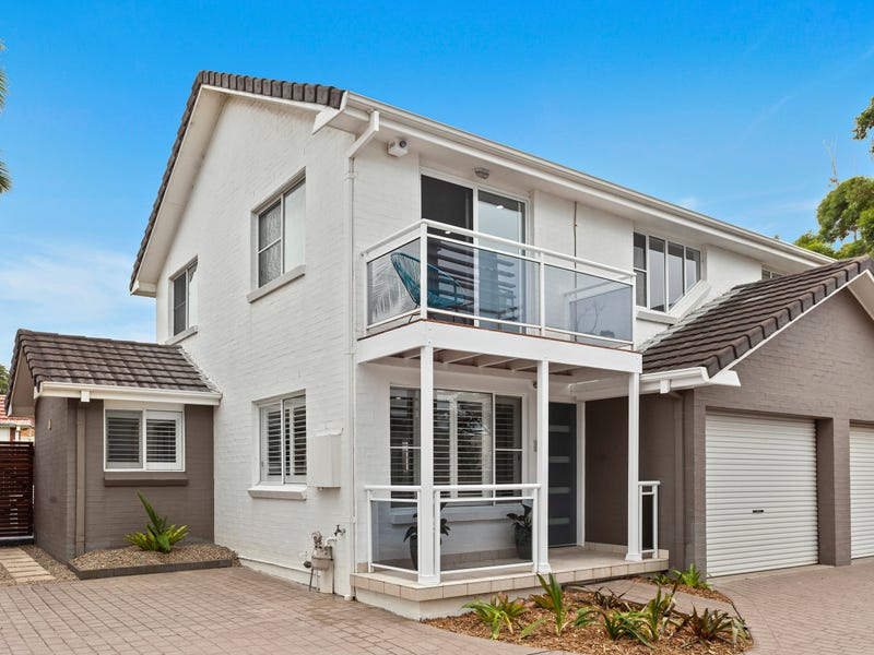 3/24 Wentworth Street, Shellharbour, NSW 2529