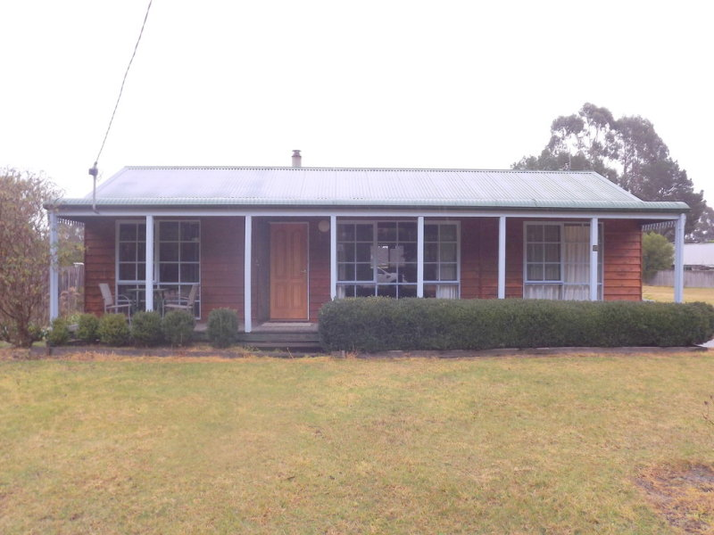 9 and 11 Sutton Steet, Cann River, Vic 3890
