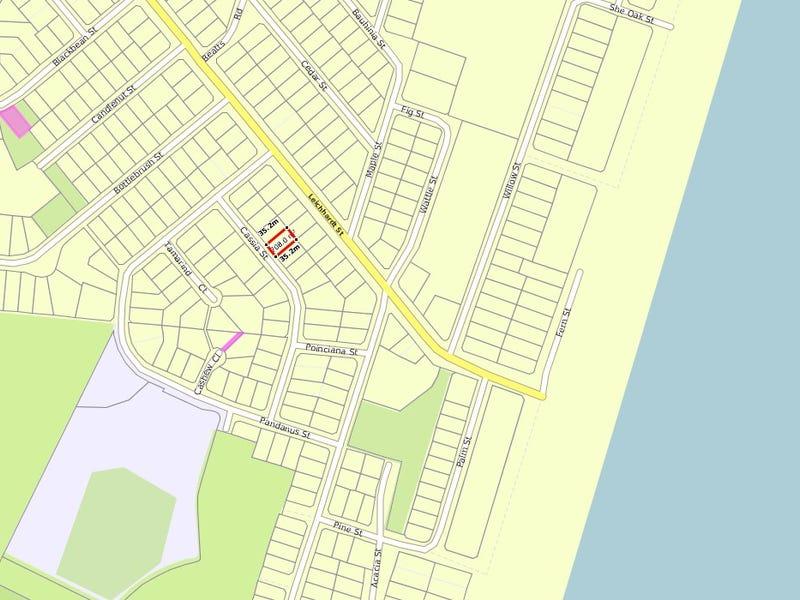 2/9 Cassia Street, Forrest Beach, Qld 4850