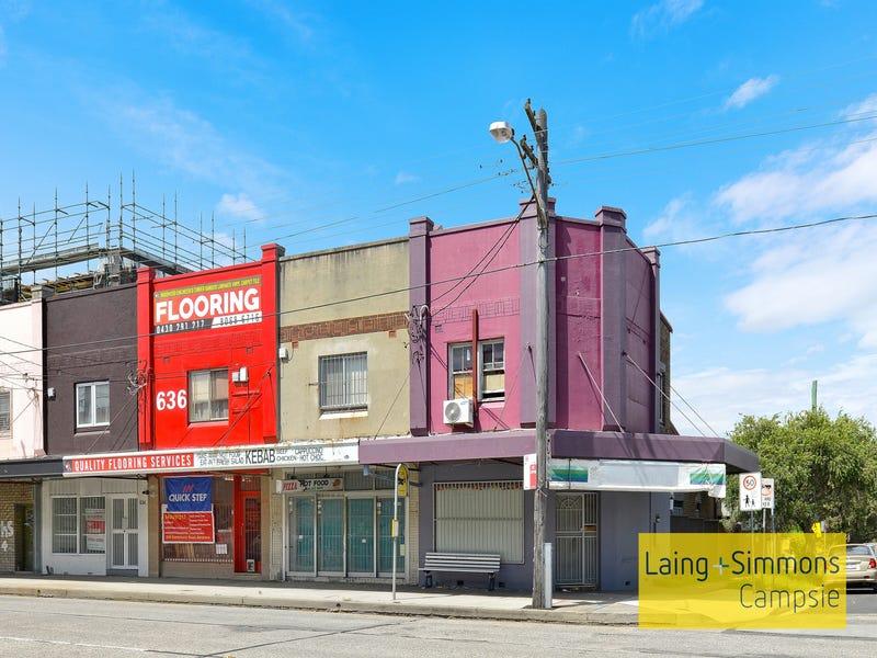 638 Canterbury Road, Belmore, NSW 2192