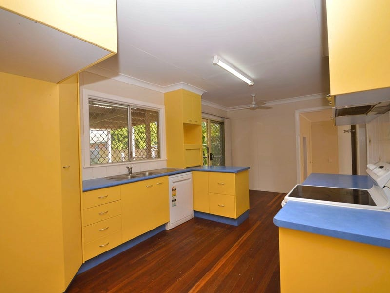 93 Sims Road, Avenell Heights, Qld 4670
