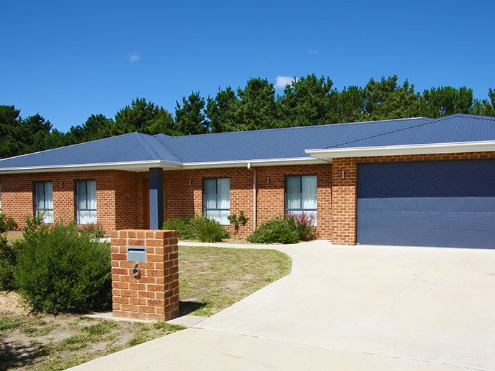 6 Carnell Close, Bungendore, NSW 2621