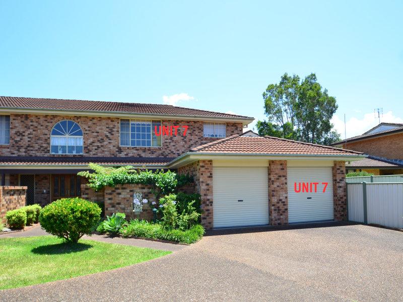 7/28 Pratley Street, Woy Woy, NSW 2256
