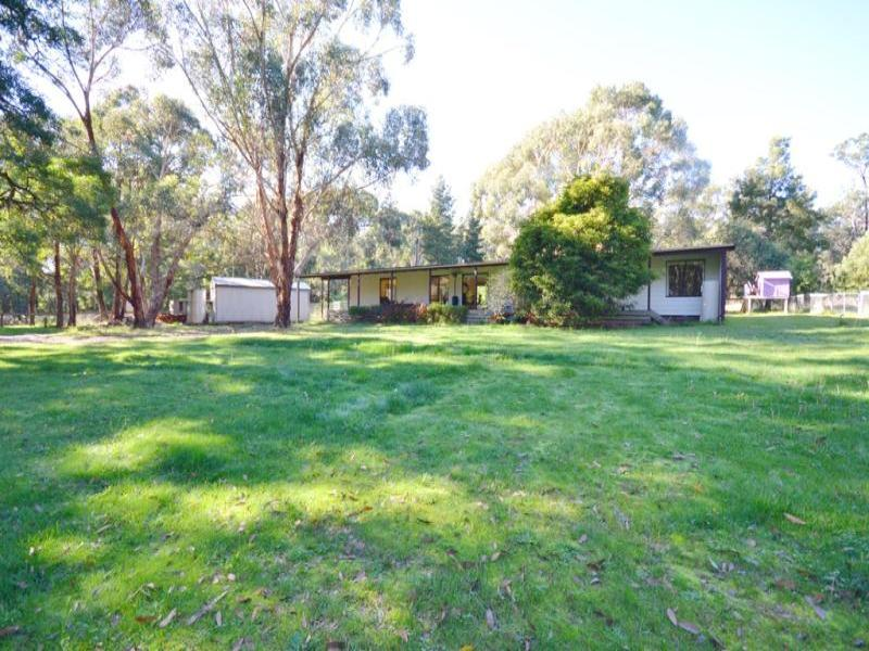 385 Yendon No 2 Road, Yendon, Vic 3352