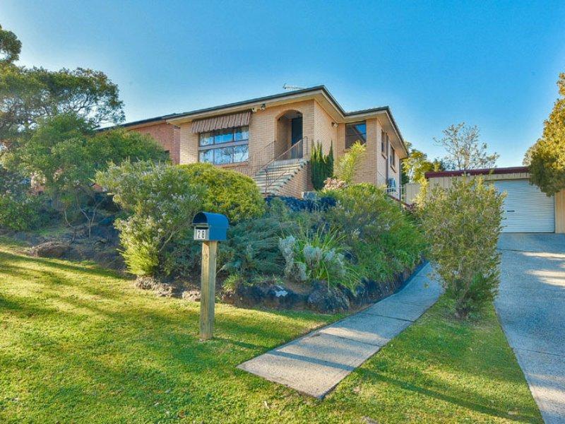 28 Cronulla Crescent, Woodbine, NSW 2560