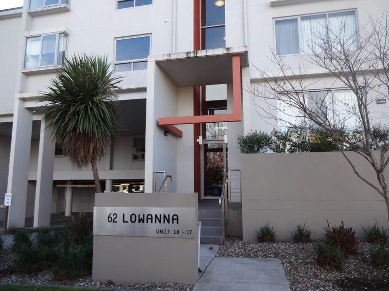 12/62 Lowanna Street, Braddon, ACT 2612