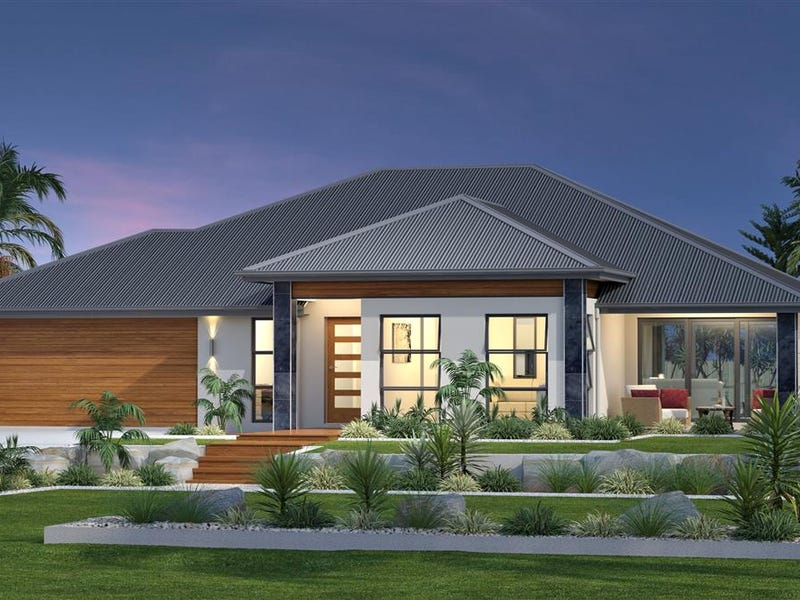 Lot 121 Flat Top Drive, Woolgoolga