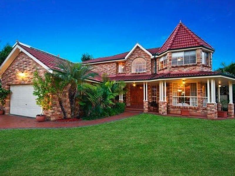 1 Prestige Avenue, Bella Vista, NSW 2153