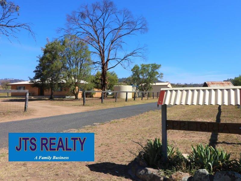 1080 Sandy Creek Road, McCullys Gap, NSW 2333