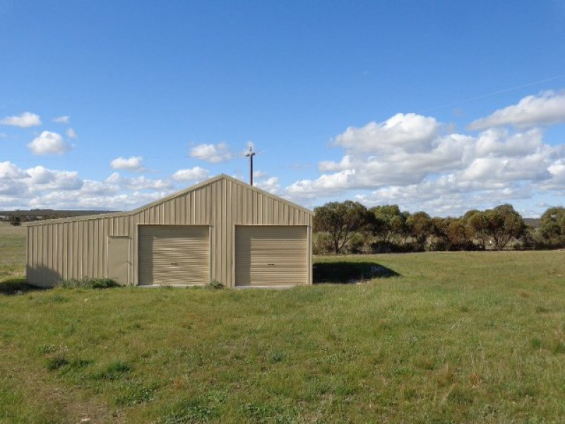 8 Garwood Rd, Monarto South, SA 5254