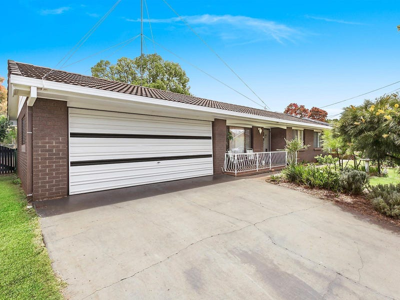 7 Clewley Crescent, Rangeville, Qld 4350