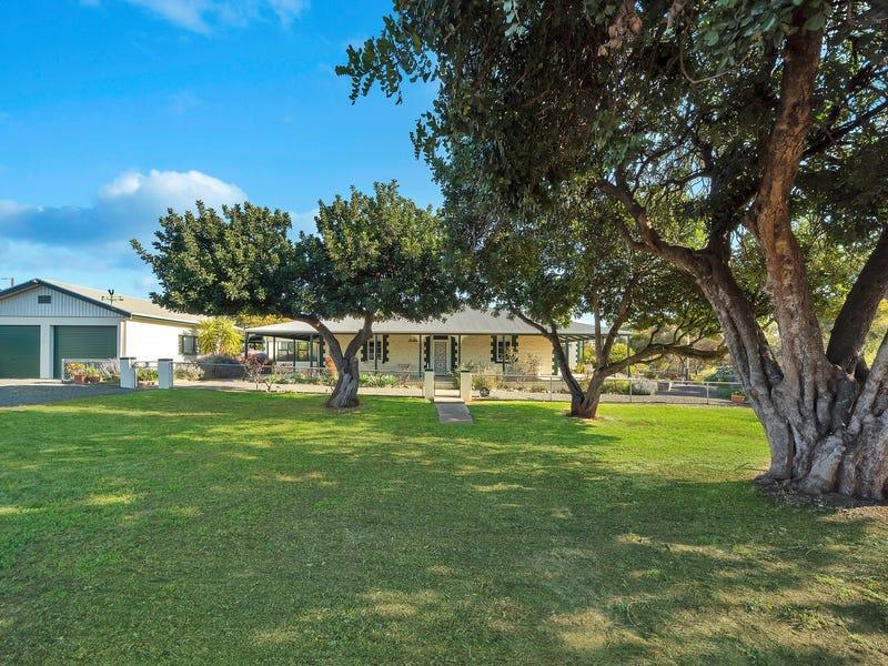 614  Lindsay Park Road, Moculta, SA 5353
