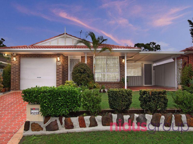29A Dimascio Place, Oakhurst, NSW 2761