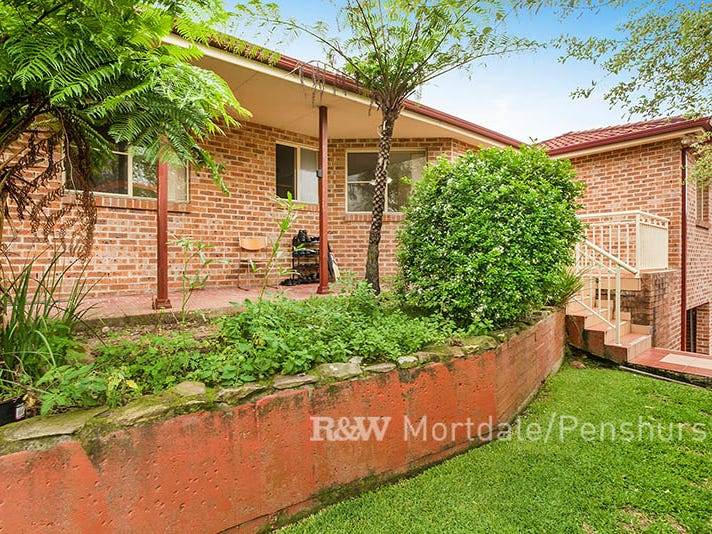 6/60 Roberts Avenue, Mortdale, NSW 2223