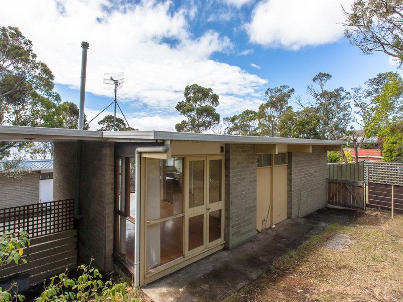 1/327 Nelson Road, Mount Nelson, Tas 7007