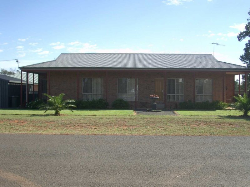 Address available on request, Goolgowi, NSW 2652