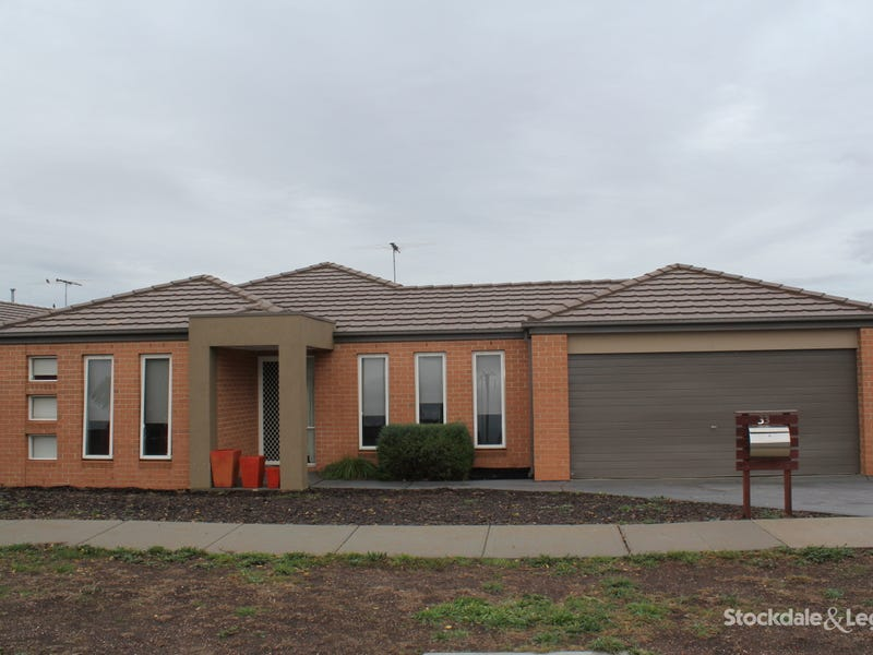 33 Harry Vallence Drive, Bacchus Marsh, Vic 3340