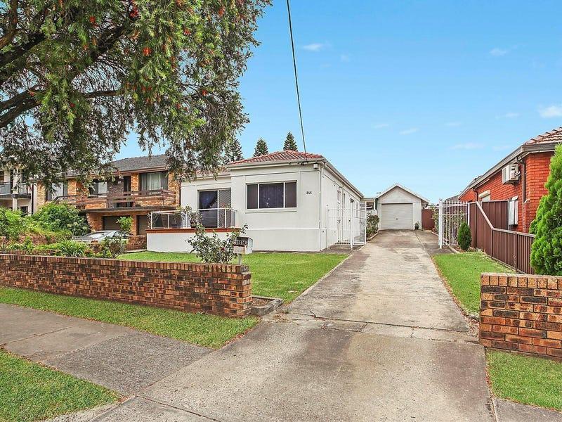 246 Hamilton Road, Fairfield Heights, NSW 2165