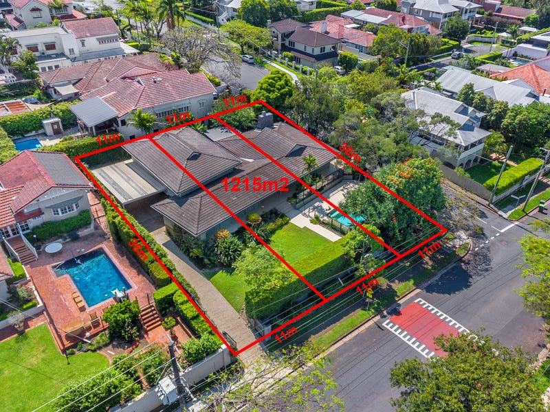 18 Kitchener Road, Ascot, Qld 4007