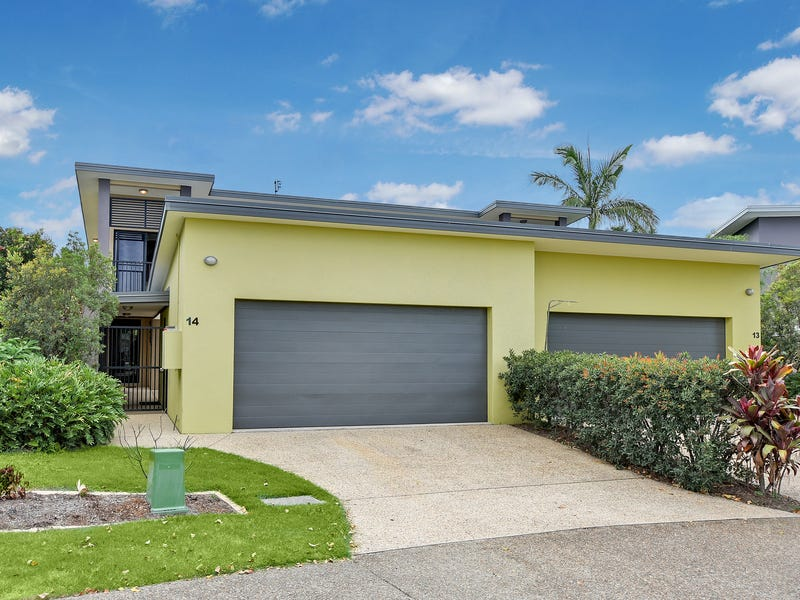 14/2 Lakehead Drive, Sippy Downs, Qld 4556