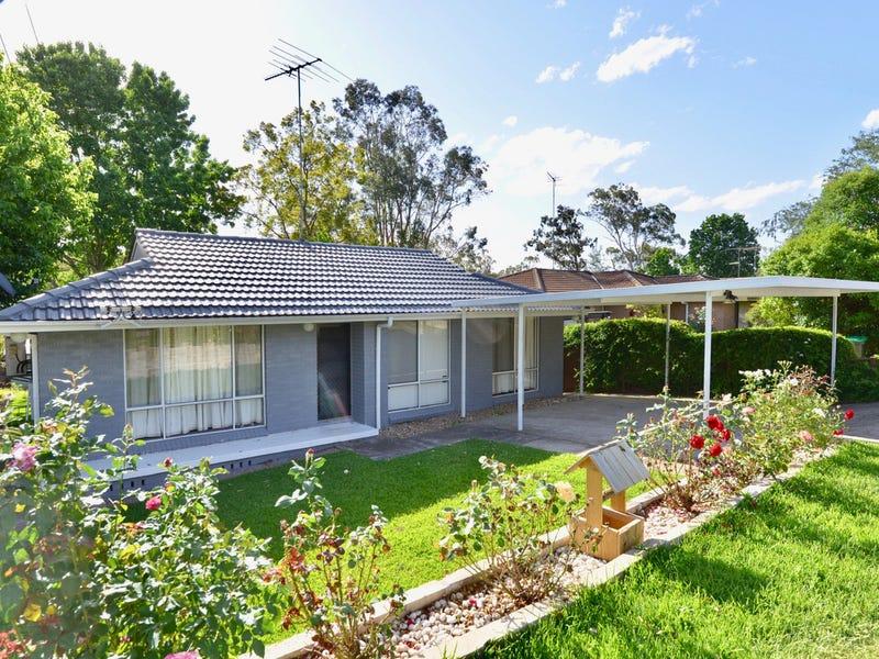 50 Nightingale Square, Glossodia, NSW 2756