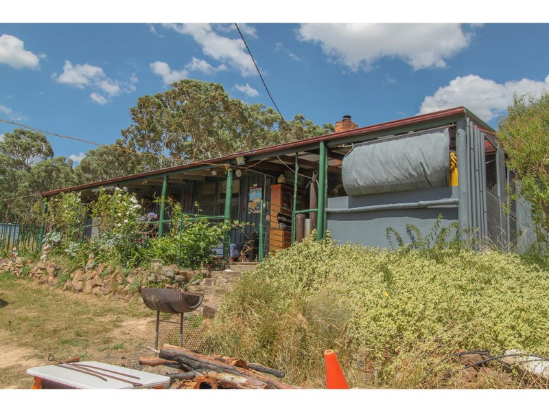 368 Red Hill Road, Paling Yards, NSW 2795