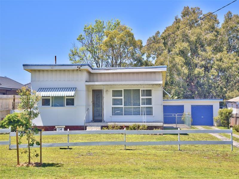 14 Gosford Avenue, The Entrance, NSW 2261