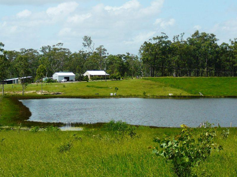 Address available on request, Waterloo, Qld 4673