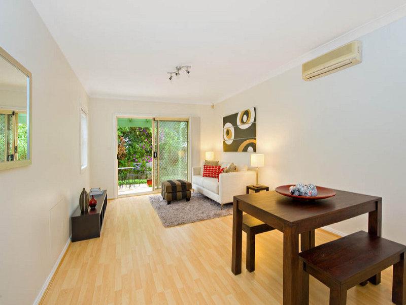 3/1 Cardigan Lane, Camperdown, NSW 2050