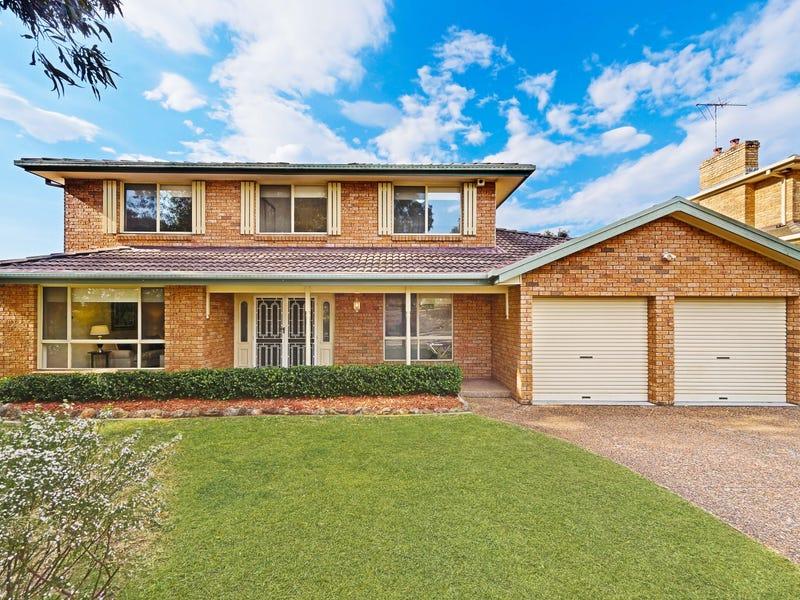6 Silverfern Crescent, West Pennant Hills, NSW 2125