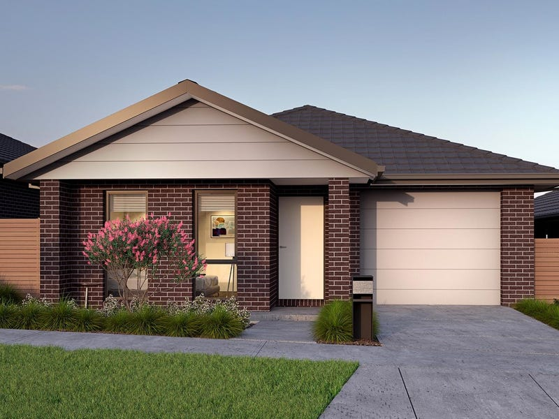 Lot 2608 Loxley Circuit, Westmeadows