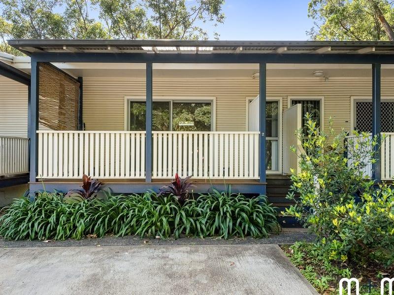 2/50 Robertson Street, Coniston, NSW 2500