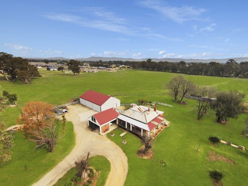 85 WENHAMS LANE, Wangaratta, Vic 3677