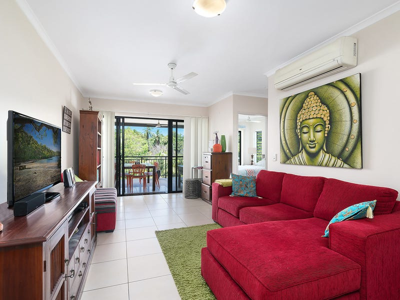 29/376 Severin Street, Parramatta Park, Qld 4870