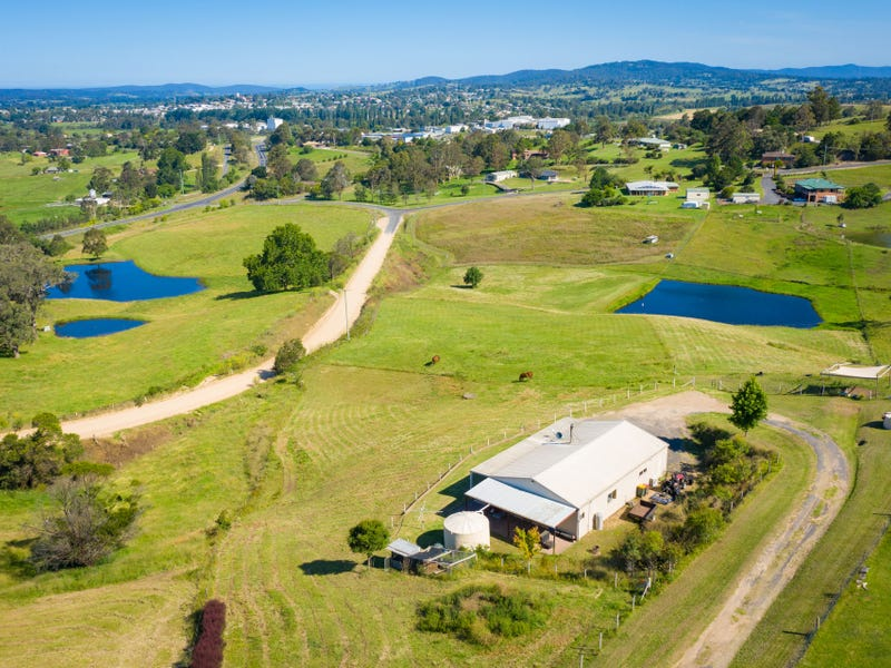 95 Coopers Gully Road, Bega, NSW 2550