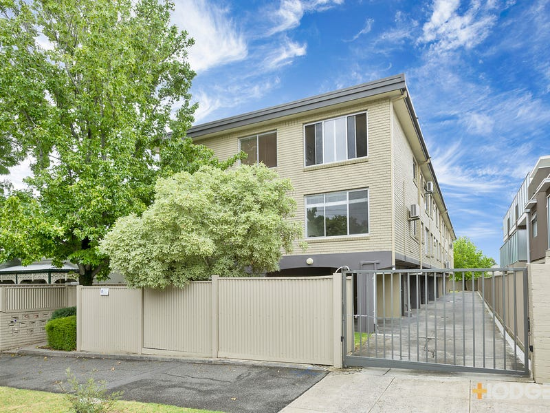 8/39 Dover Street, Flemington, Vic 3031