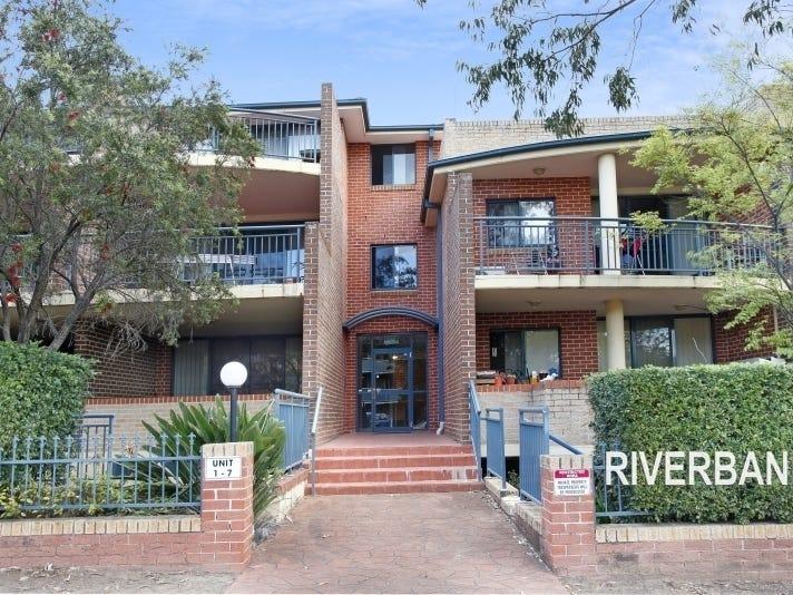 4/38-44 Sherwood Road, Merrylands, NSW 2160
