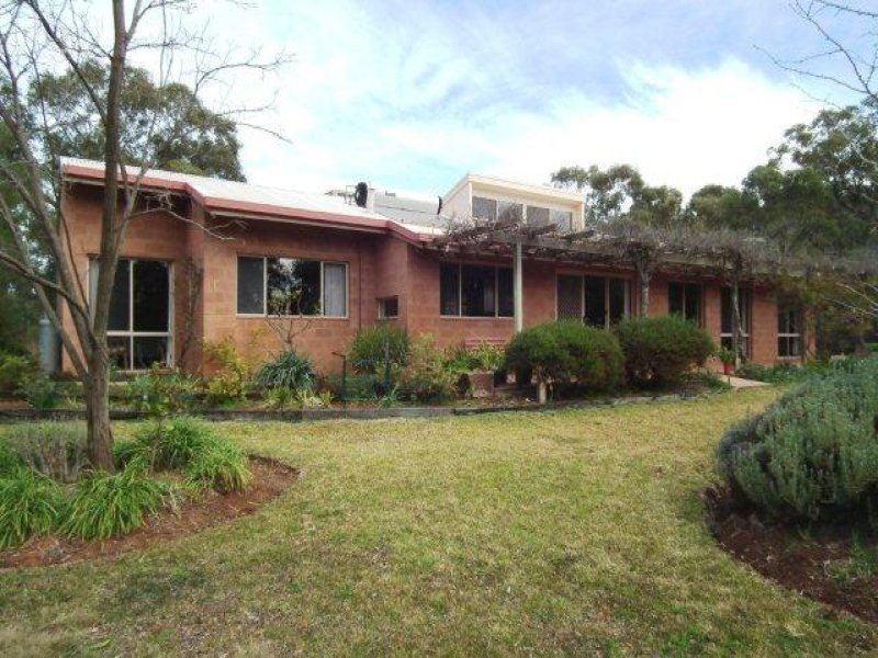 1537 Rankins Springs Road, Beelbangera, NSW 2680