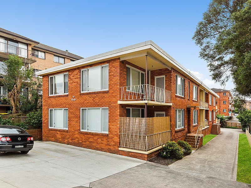 7/3 Curzon Street, Ryde, NSW 2112