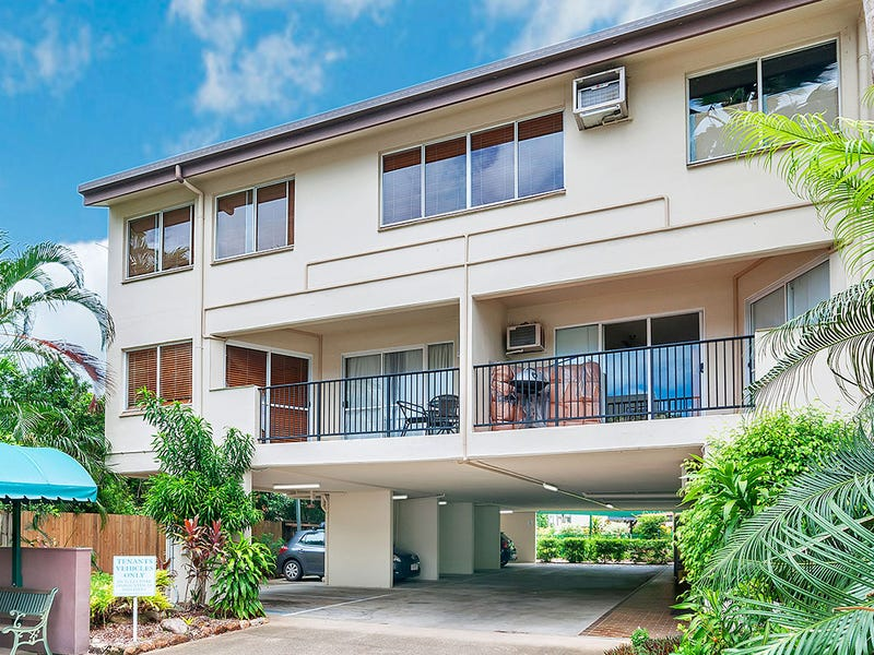 15/239 Lake Street, Cairns North, Qld 4870