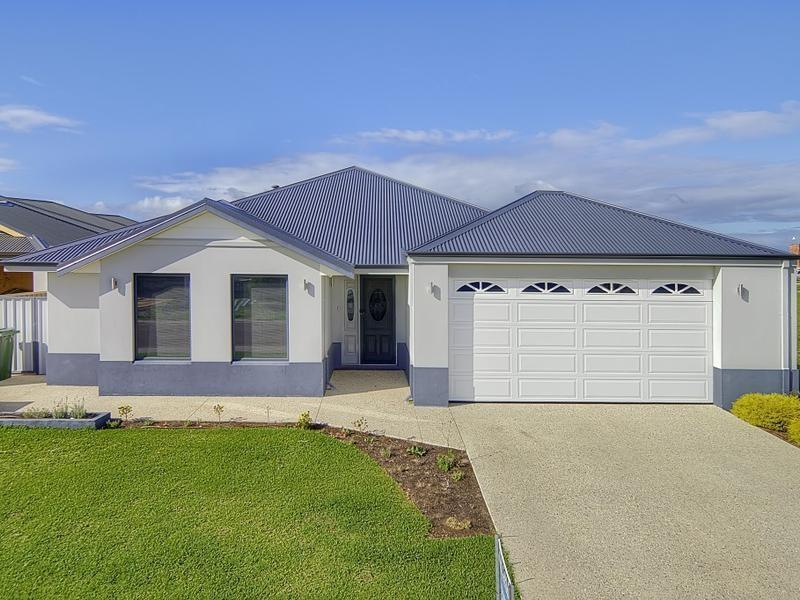 18 Windward Green, Geographe, WA 6280