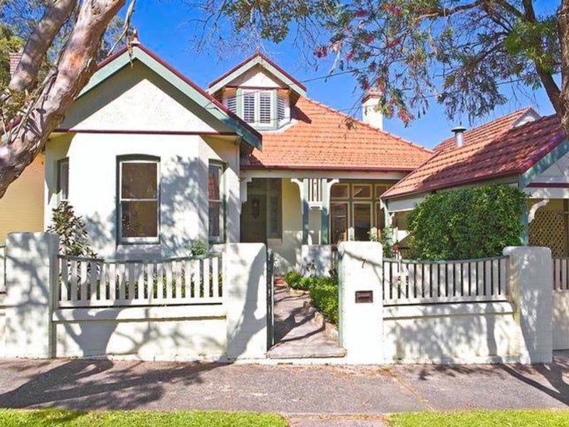 7 Harbour Street, Mosman, NSW 2088
