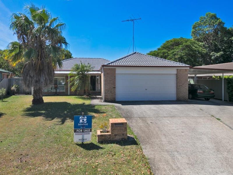 6 Middleton Court, Alexandra Hills, Qld 4161