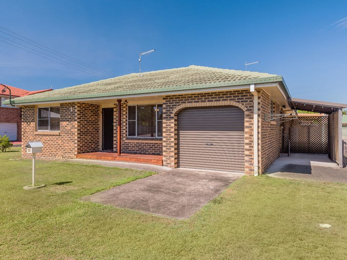 1/10 Waratah Lane, Evans Head, NSW 2473