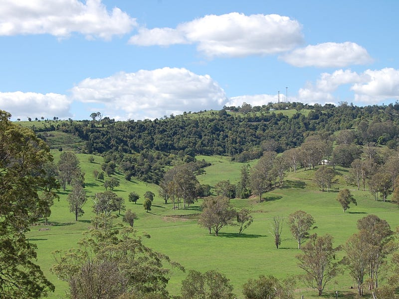 'Green Park' Pine Street, Mallanganee, NSW 2469