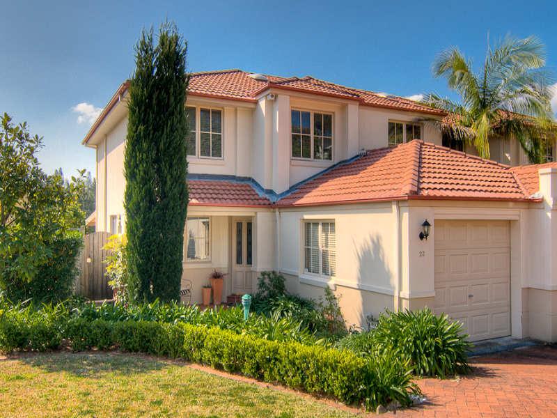 23 Mortimer Lewis Drive, Huntleys Cove, NSW 2111