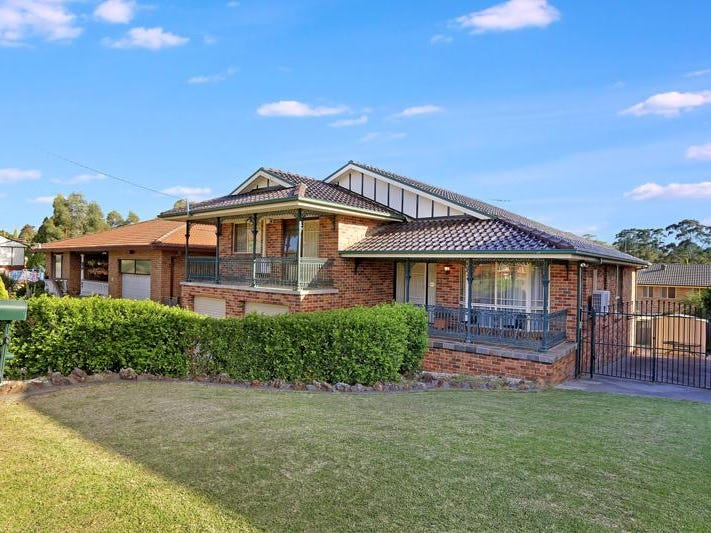 237 Johnston Road, Bass Hill, NSW 2197